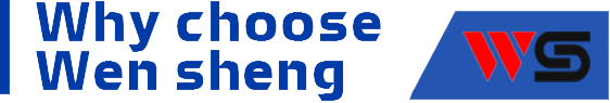 Shenyang Wen Sheng instrument and Equipment Co., Ltd.